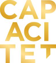Logo Capacitet