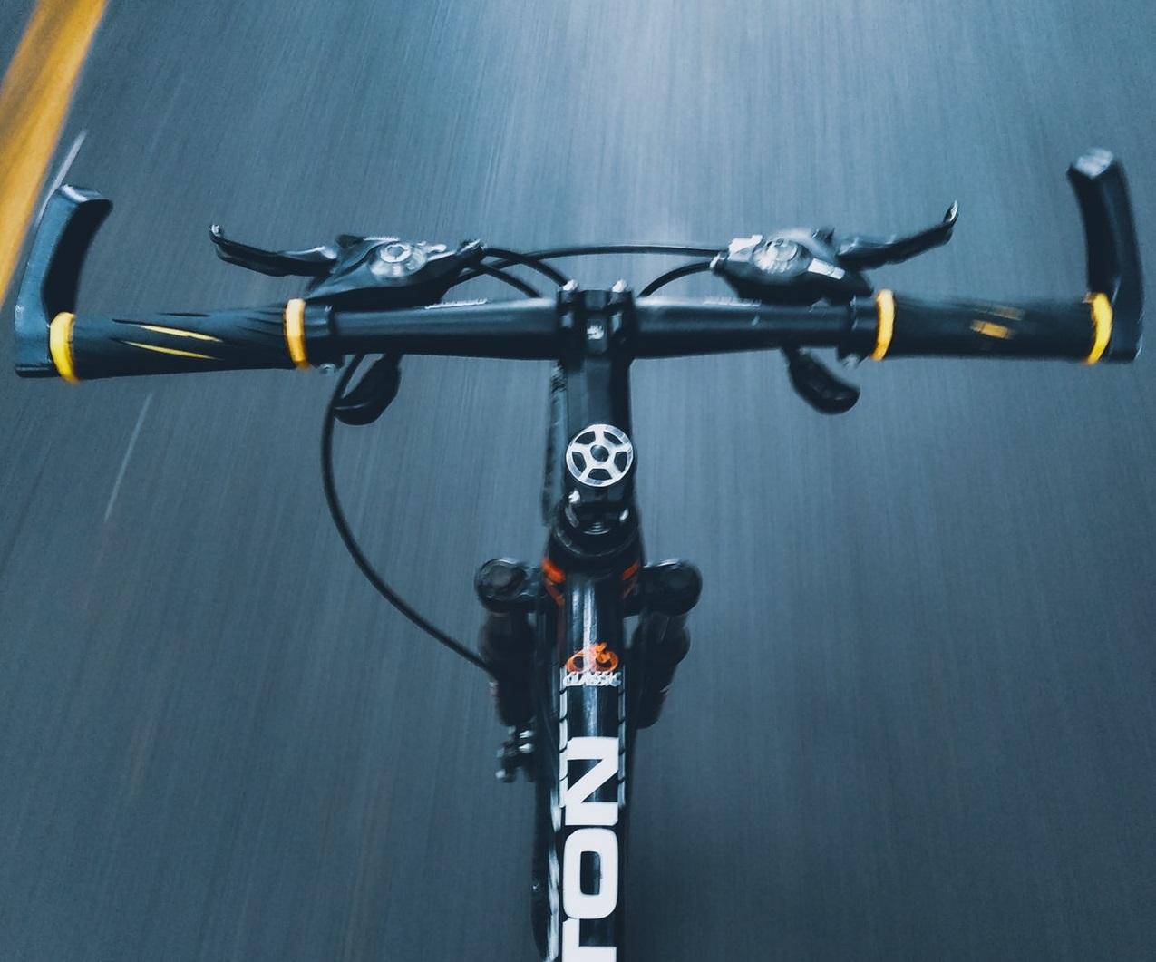 Hur vill du lära dig att cykla, bli en bättre ledare eller komma tillrätta med något hinder?